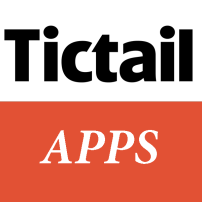 Tictail order/faktura Apps